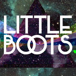 littleboots music