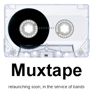 muxtape music website